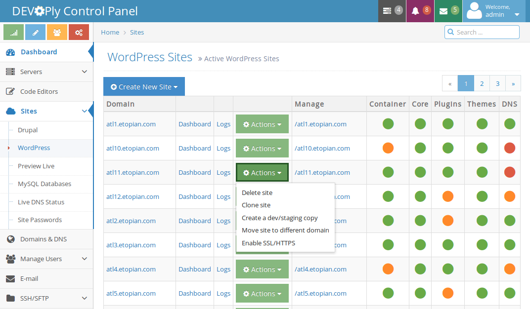 WordPress Docker - WordPress on Docker in Production